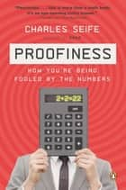 Proofiness ebook by Charles Seife