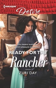 Ready for the Rancher ebook by Zuri Day