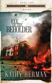 Eye of the Beholder ebook by Kathy Herman