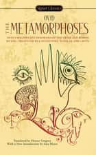 The Metamorphoses 電子書 by Ovid, Horace Gregory, Sara Myers,...