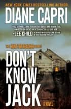 Don't Know Jack ebook by Diane Capri