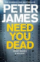 Need You Dead: A Roy Grace Novel 13 ebook by