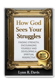 How God Sees Your Struggles: Encouraging Yourself, Finding Strength And Developing A Spiritual Perspective ebook by Lynn R Davis