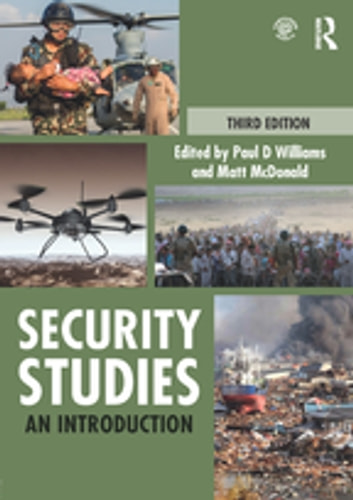 Security Studies - An Introduction eBook by
