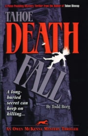 Tahoe Deathfall ebook by Todd Borg