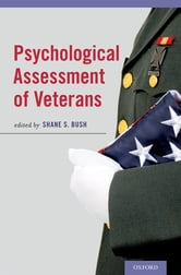 Psychological Assessment of Veterans ebook by
