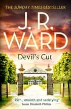 Devil's Cut ebook by J. R. Ward