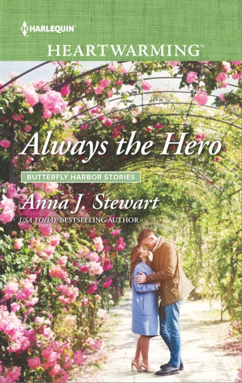 Always the Hero ebook by Anna J. Stewart