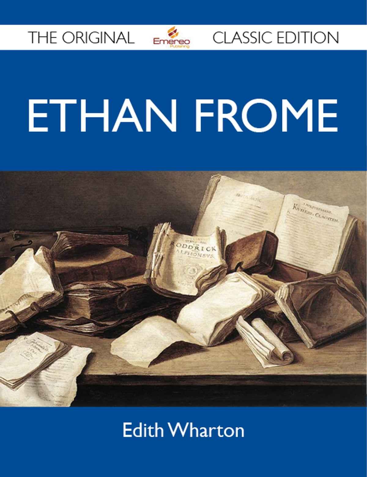 """literary analysis of the novel ethan frome by edith wharton When edith wharton's novel """"ethan frome"""" was first published in 1911, reviews were largely negative critics called the story cruel and violent and sales of the novel were dismal today, edith wharton's haunting tale of forbidden romance in a rural new england town is her most widely-read novel."""