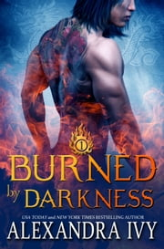Burned by Darkness ebook by Alexandra Ivy