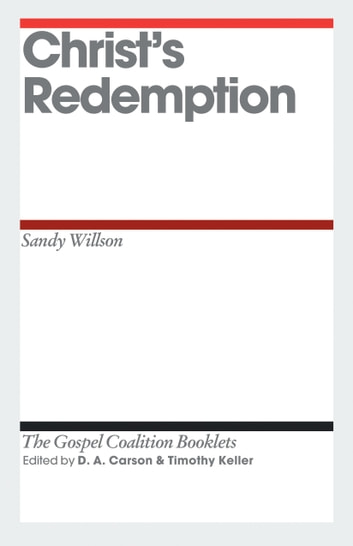 Christ's Redemption ebook by Sanders L. Wilson