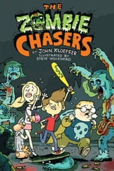 The Zombie Chasers ebook by John Kloepfer
