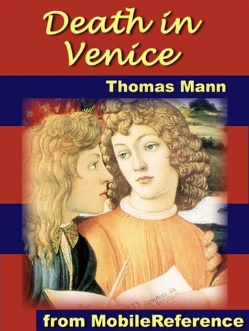 Death In Venice Der Tod In Venedig Mobi Classics Ebook By Thomas