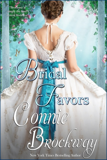 Bridal Favors ebook by Connie Brockway