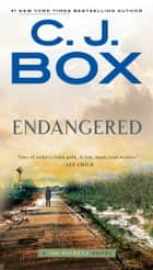 Endangered ebook by