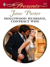 Hollywood Husband, Contract Wife ebook by Jane Porter