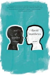 Ace of Spades - A Memoir ebook by David Matthews