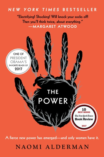 The Power ebook by Naomi Alderman