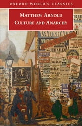 Culture and Anarchy ebook by Matthew Arnold