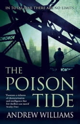 The Poison Tide ebook by Andrew Williams