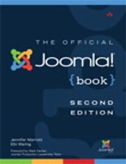 The Official Joomla! Book ebook by Jennifer Marriott,Elin Waring