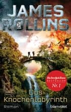 Das Knochenlabyrinth - Roman ebook by James Rollins, Norbert Stöbe