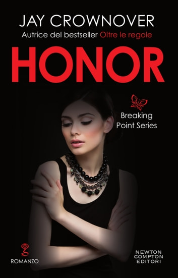 Honor eBook by Jay Crownover
