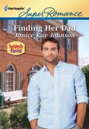 Finding Her Dad ebook by Janice Kay Johnson
