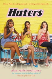 Haters ebook by Alisa Valdes-Rodriguez