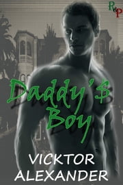 Daddy's Boy ebook by Vicktor Alexander