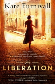 The Liberation ebook by Kobo.Web.Store.Products.Fields.ContributorFieldViewModel