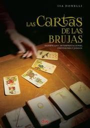 Las cartas de las brujas ebook by Kobo.Web.Store.Products.Fields.ContributorFieldViewModel