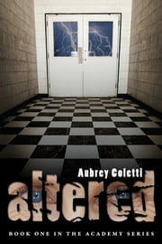 Altered ebook by Aubrey Coletti