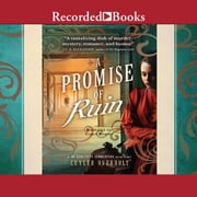 A Promise of Ruin audiobook by Cuyler Overholt