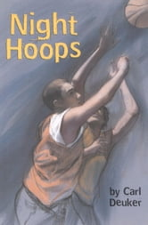 Night Hoops ebook by Carl Deuker