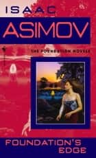 Foundation's Edge ebook by Isaac Asimov