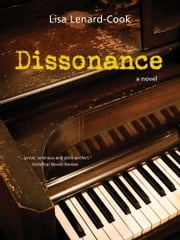 Dissonance ebook by Lisa Lenard-Cook