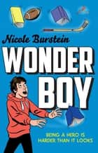 Wonderboy eBook by Nicole Burstein