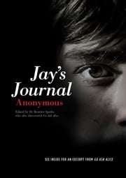 Jay's Journal ebook by Anonymous,Beatrice Sparks