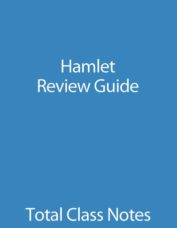 Hamlet: Review Guide ebook by The Total Group LLC