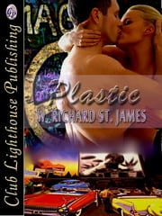 Plastic ebook by W. RICHARD ST. JAMES,T.L. Davison