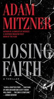 Losing Faith ebook by Adam Mitzner