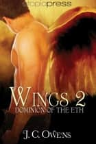Dominion of the Eth ebook by J. C. Owens