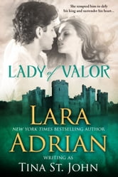 Lady of Valor ebook by Lara Adrian