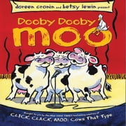 Dooby Dooby Moo audiobook by Doreen Cronin