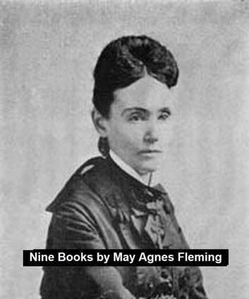 Nine Books ebook by May Agnes Fleming