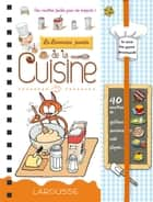 Larousse Junior de la cuisine eBook by Collectif