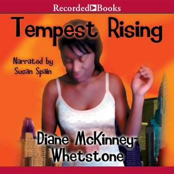 Tempest Rising audiobook by Diane McKinney-Whetstone