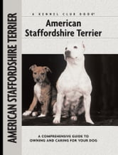 American Staffordshire Terrier ebook by Joseph Janish