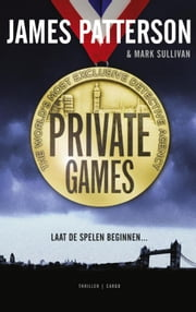 Private games ebook by James Patterson